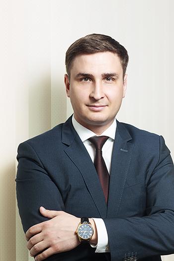Марков Александр Геннадьевич