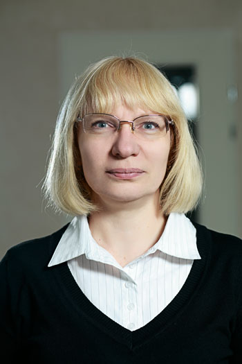 Павлова Галина Анатольевна